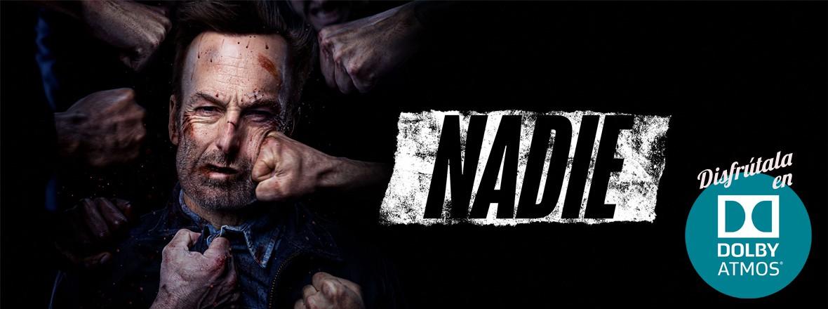 H - NADIE ATMOS